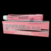 TOPIFRAM GEL PLUS 30g