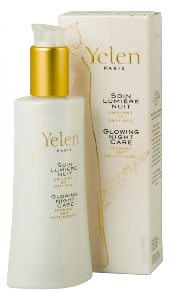 YELEN GLOWING NIGHT CARE 1.07oz