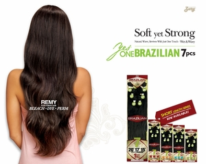 Zury Yes One Brazilian Human Remy Hair 43