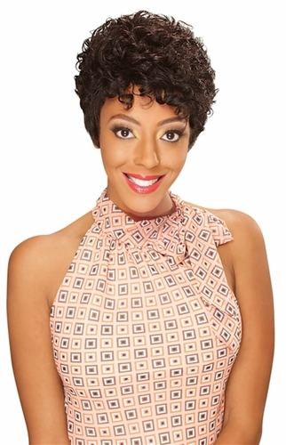 Zury HR Hallie Human Hair Wig