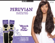 Zury Peruvian Natural Remy 100% Human Hair S Body Wave