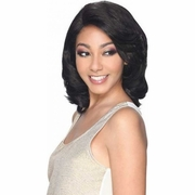 Zury Sis Hollywood Retro Lace Front Wig H TOYA