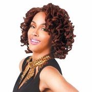 Zury Sis Lace Front Wig FAUX LOC BELLA