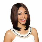 Zury Sister Remy Fiber Synthetic Wig DR-H ARIANA