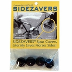 Sidezavers Spur Covers
