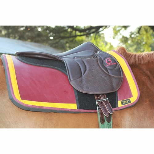 Tack Shack Exercise Saddle