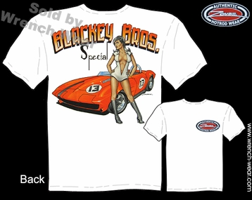 Chevy Racing Shirts Stingray T Shirts Corvette Apparel Pin Up Shirts