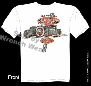 Hot Rod Shirts 35 36 Ford Truck Shirts 1935 1936 Rat Rod T Shirts Pickup Tee