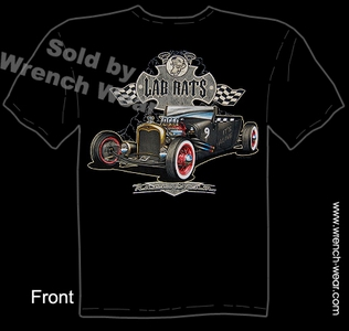 Vintage Hot Rod Shirts 27 Ford Tee 1927 Model T Roadster Rat Rod T Shirts