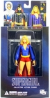 Alex Ross Justice League Series 8 Super Girl Action Figure