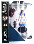 Alice Diamond Select Toys Action Figure