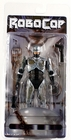 Battle Damage Robocop Neca Action Figure