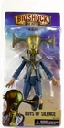 Bioshock Infinite Boys of Silence Neca Action Figure