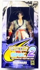 Capcom vs Snk 2 Millionaire Fighting 2001 Haohmaru Action Figure
