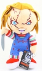 Creepy Cuddlers Mezco Toyz Chucky Plush Toy Doll