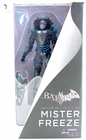 DC Collectibles Batman Arkham Deluxe Mister Freeze Action Figure