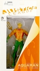 DC Comics The New 52 Aquaman Action Figure