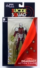 DC Comics The New 52 Suicide Squad Deadshot Action Figure
