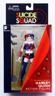 DC Comics The New 52 Suicide Squad Harley Quinn Action Figure