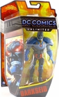 DC Comics Unlimited Darkseid Action Figure