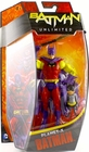 DC Comics Unlimited Planet-X Batman Action Figure