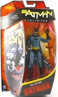 DC Comics Unlimited Vampire Batman Action Figure