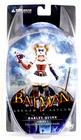 DC Direct Action Figures, Toys & Collectibles Arkham Asylum Series 1 Harley Quinn Action Figure