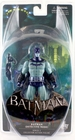 DC Direct Action Figures, Toys & Collectibles Arkham City Series 2 Batman (Detective Mode) Action Figure