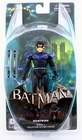 DC Direct Action Figures, Toys & Collectibles Arkham City Series 4 Nightwing Action Figure