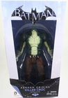 DC Direct Action Figures, Toys & Collectibles Arkham Origins Series 2 Killer Croc Action Figure