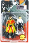 DC Direct Action Figures, Toys & Collectibles Batman and Son Robin & Damian Action Figure