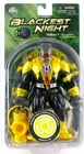 DC Direct Action Figures, Toys & Collectibles Blackest Night Series 7 Sinestro Corps Arkillo Action Figure