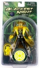 DC Direct Action Figures, Toys & Collectibles Blackest Night Series 8 Sinestro Corps Scarecrow Action Figure