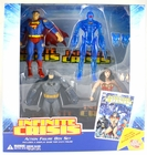 DC Direct Action Figures, Toys & Collectibles Infinite Crisis Action Figure Box Set