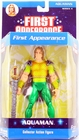 DC Direct First Appearance Series 4 Aquaman Action Figure