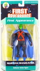 DC Direct First Appearance Series 4 Martian Manhunter Action Figure
