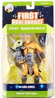 DC Direct First Appearance Series 4 Warlord Action Figure
