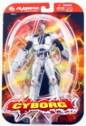 DC Direct FLASHpoint  Series 1 Cyborg Action Figure