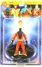 DC Direct JLA Justice League of America Elongated Man Action Figure