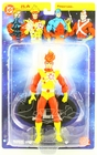 DC Direct JLA Justice League of America Firestorm Action Figure