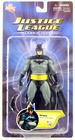 DC Direct Justice League Classic Icons Batman Action Figure