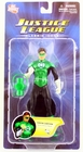 DC Direct Justice League Classic Icons Green Lantern Action Figure
