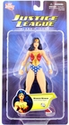 DC Direct Justice League Classic Icons Womder Woman Action Figure