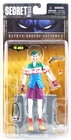 DC Direct Secret Files Series 3 The Joker Action Figure