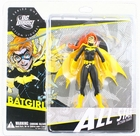 DC Direct Series One All Star Batgirl Action Figure