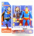 DC Direct Showcase Series 1 Superman Action Figure