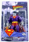 DC Direct Superman Last Son Bizarro Action Figure