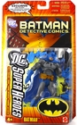 DC Superheroes Batman Blue & Grey Action Figure