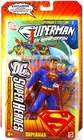 DC Superheroes Superman Action Figure