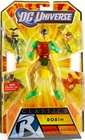 DC Universe Classic Series Wave 16 Robin (Modern) Action Figure